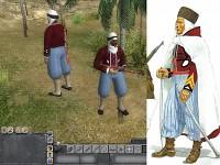 Algerian spahis