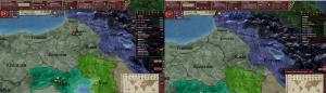 Kars reshaped