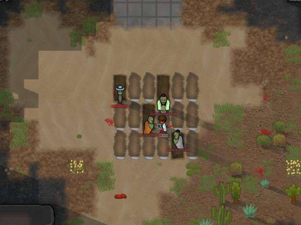 Didn't I already kill you?