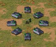Lite Battle Tank