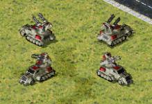 Soviet Halftrack