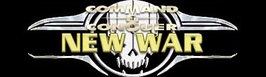 Yuri's Revenge: New War Logo