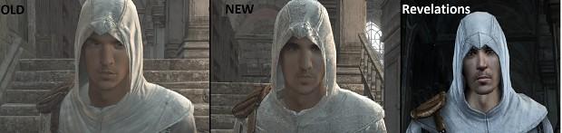 V3 - Altair face comparison