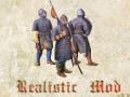 Realistic Mod For M&B Warband