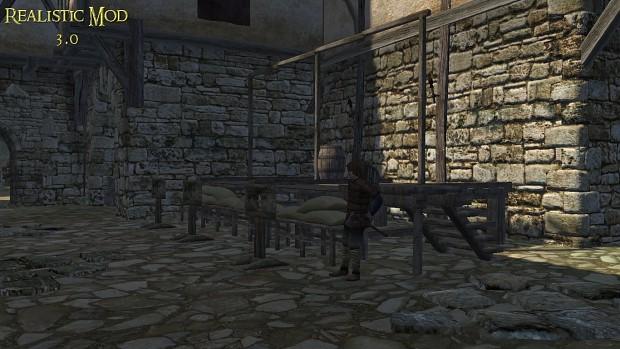 [SP][EN] Realistic Mod Mod_Screenshot_30