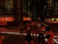 Play as Yukie (Vampire: The Masquerade – Bloodlines)