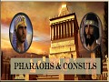 Pharaohs & Consuls (Crusader Kings II)
