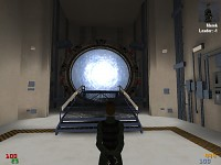 Stargate SG-1/Stargate Atlantis W.I.P