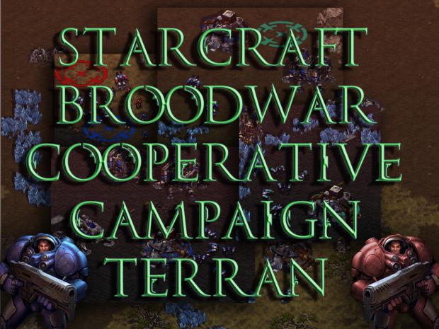 how to play starcraft 1 with friends