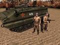 PLA YW-531A Armored Pernsonel Carrier