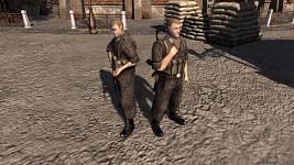 New and Improved NVA Infantry