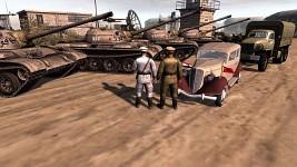Egyptian Tank Brigade