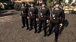 DDR Berlin Guards