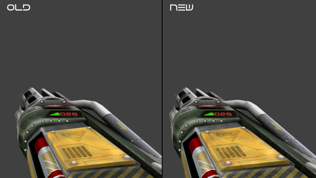 how to use a umod in unreal tournament 2004