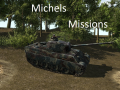 MichelsMissions (Men of War: Assault Squad)