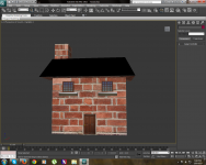 My First Model Yeah