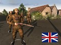 british units WW1