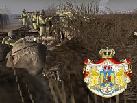 New faction, Romania