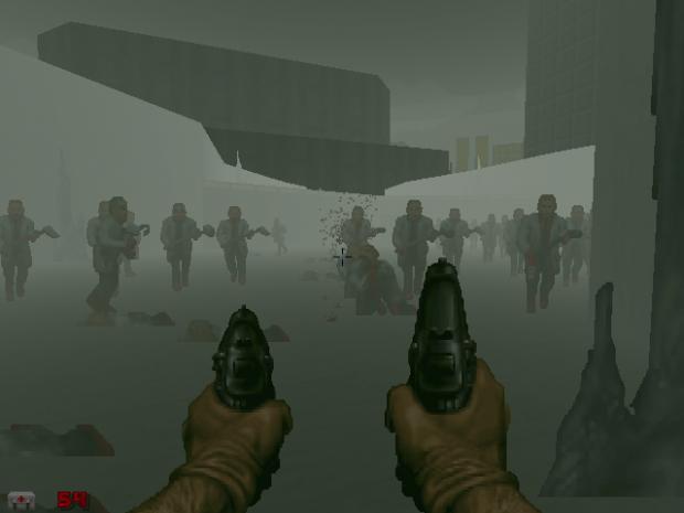 hordes image - Extreme Annihilation  mod for Doom II - Mod DB