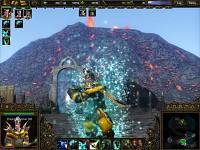 Spellforce 2: Army of Zarach gameplay