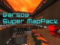 Warsow Super MapPack