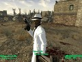 Morgan Freeman Companion (Fallout: New Vegas)