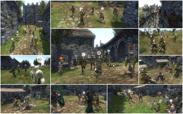 Strategus Siege - Kingdom of Acre v. Tasa Clan - Nova Veluca III