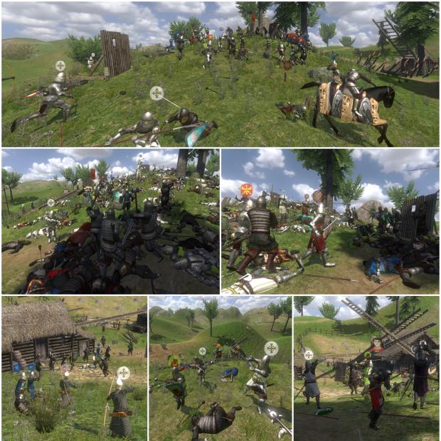 Strategus Siege - Kekistanis v. Hounds of Chulainn - Nova Ibiran