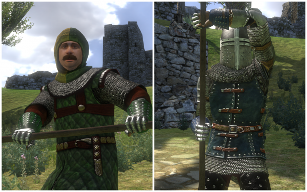Item Recolors By Paradox
