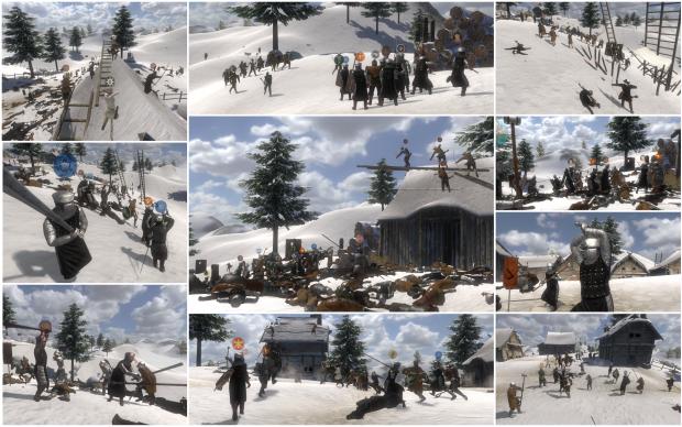 Strategus Siege - The Clan v. The Triumvirate - New Karindi