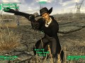 Lee Van Cleef Companion (Fallout: New Vegas)