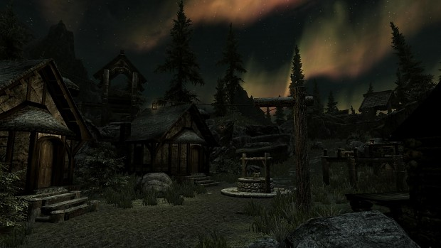 Beyond Reach (High Rock) mod for Elder Scrolls V: Skyrim - Mod DB