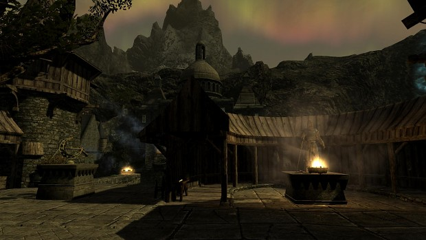 Beyond Reach (High Rock) mod for Elder Scrolls V: Skyrim