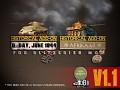 D-Day June 1944 & Afrika 43 for Blitzkrieg Mod
