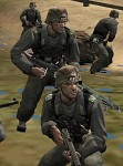 Panzer Lehr officer (Combat gear) in V28