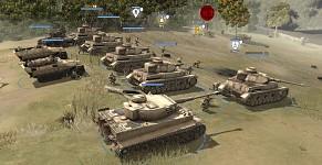 Some Afrika Korps units