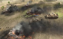 Panzer III assault failure