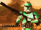 Commander Torque