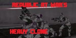 Heavy Clones