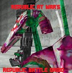 Republic Battledroid