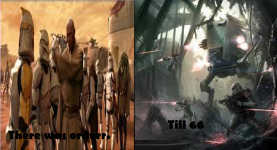 Republic at War: Commanders of the clone army