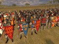 Armored Sergeants/Swordsmen