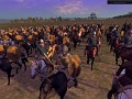 Reworked Burgher Cavalry