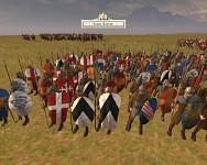 Communal Spearmen