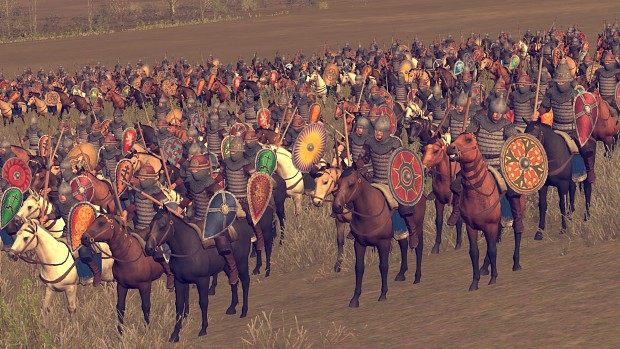 Medieval Kingdoms Total War: 1212 AD UY2ekBF