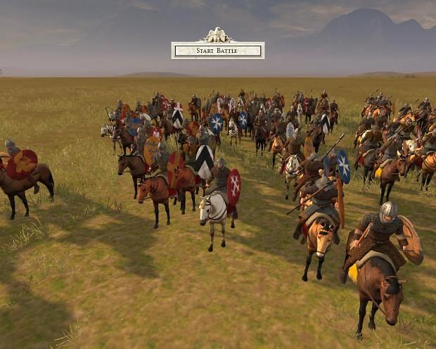 Communal Cavalry