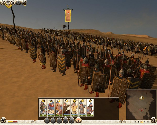 Mods at Total War: Rome II Nexus - Mods and community