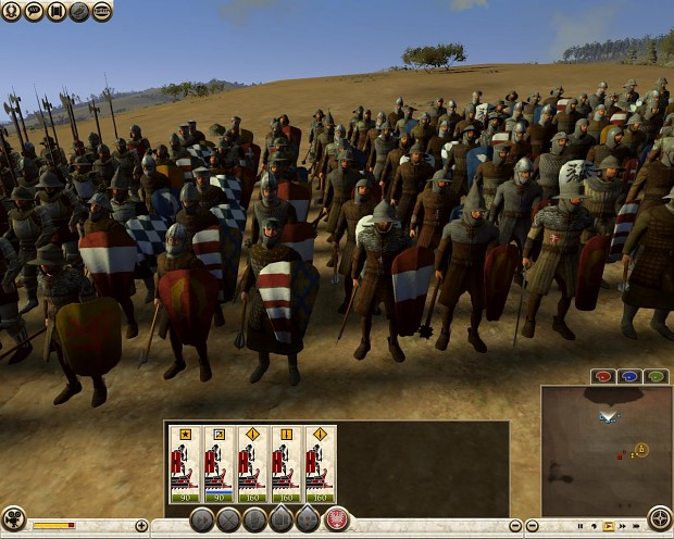 Hungarian Castellans