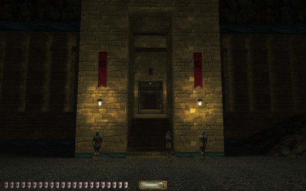 New cobweb textures - 0.9.3 preview