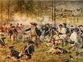 The Liberty's War